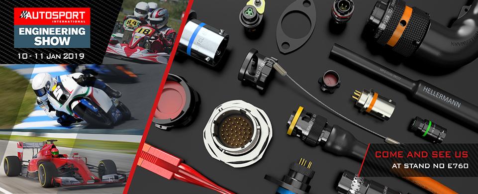 Lane Motorsport on Autosport Engineering 2019 show