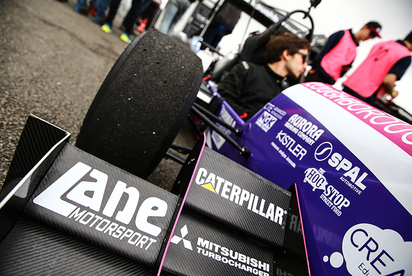 LuMotorsport Season Review - sponsored by Lane Motorsport