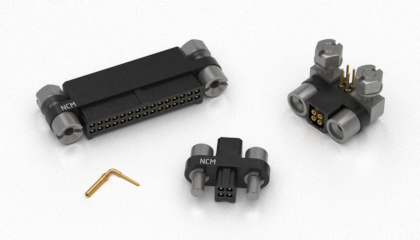 EMM Rectangular Connectors